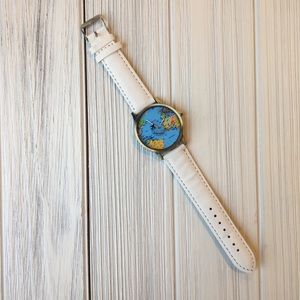 Accessories - Travel the World Fashion Watch